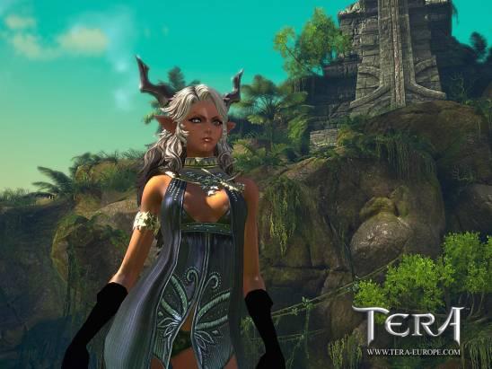 《TERA》殺手級遠程職業影片釋出
