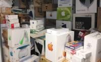 驚人 Apple 珍藏: 歷年大量未開箱 Mac 機出讓