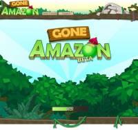 《Gone Amazon》帶你在熱帶雨林中謀生存