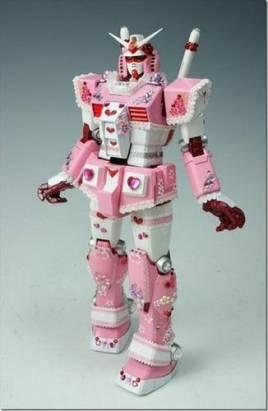 尖叫吧機器迷,粉紅光波來了!