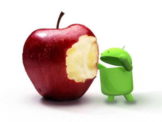 如何說服iPhone的使用者跳到Android?
