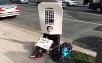 等不及了 iPhone 6 開售排隊已開始