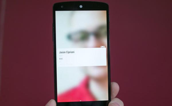 "搶先體驗Google智能手錶: 這個APK將你的 Android 電話變 ""Android Wear"" [影片]"