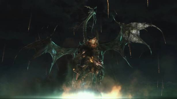 TGS 2010:《Final Fantasy XIV》7分半鐘精彩CG影片