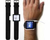iPod nano 專屬錶帶,讓妳的跑跑硬是比別人有風