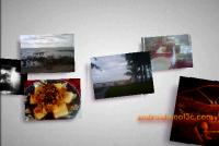 Floating Image - 用另一種方式看圖片