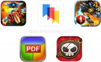 [21 3] iPhone iPad 限時免費及減價 Apps 精選推介