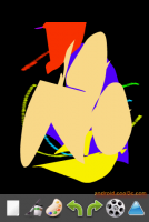 Paint Joy - 具重播功能的繪圖軟體
