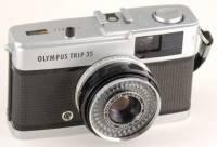 Olympus 將推出經典定焦相機 TRIP 數位版?