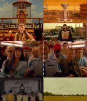 導演 Wes Anderson 的影像對稱偏執