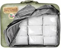 讓人眼睛為之一亮的行李箱,可以增加搭訕機會喔 握拳