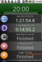 Color Timer - 多重倒數計時器