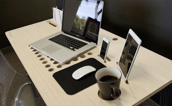 iPhone / iPad / Mac 將可完全無線: Intel 新技術讓多機同時無線充電, 連接週邊及更多