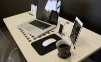 iPhone iPad Mac 將可完全無線: Intel 新技術讓多機同時無線充電 連接週邊及更多