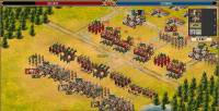 戰略網頁遊戲《凱撒》正式開放 開戰好禮獎不停