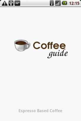 Coffee Guide - 咖啡達人必備