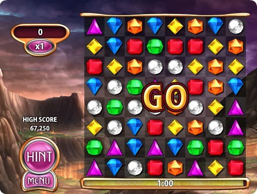 《Bejeweled Blitz》每4.3秒賣出一套 已有3兆個寶石被銷毀