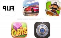 [20 3] iPhone iPad 限時免費及減價 Apps 精選推介
