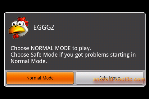 EGGGZ - 體驗接蛋的樂趣