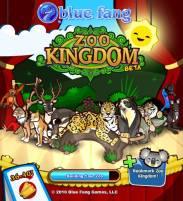 大量動物圖鑑曝光!《Zoo Kingdom》讓遊戲不僅僅只是遊戲