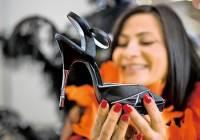 女人愛買鞋 平均一生買469雙