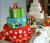 不是宅宅也會喜歡之瑪俐歐結婚蛋糕!