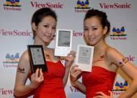 ViewSonic與遠流出版公司 聯手促進華文數位閱讀 發表系列電子書 打造數位閱讀新典範