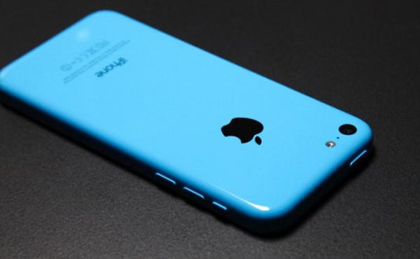 8GB iPhone 5c 原來限定發售, 只有這 5 個地區有