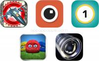 [19 3] iPhone iPad 限時免費及減價 Apps 精選推介