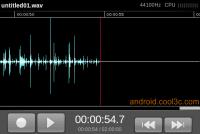 TapeMachine Recorder - 高品質錄音軟體
