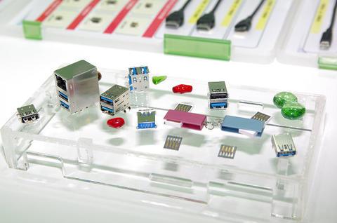 基於 WiGig 規範, USB-IF 發表 MA-USB 無線傳輸規範