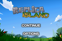 Replica Island - 跟Android一起冒險