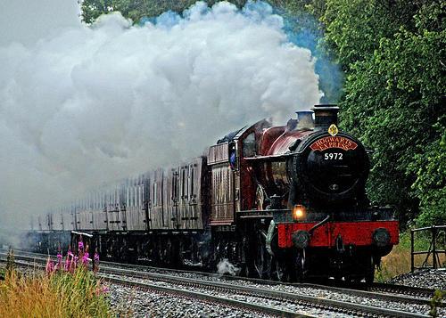 復古風格的 USB,懷念起蒸汽火車的歲月