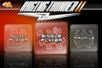 Raging Thunder 2 - 熱血賽車二代目