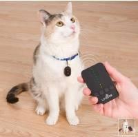 有了阿貓定位器,再也不怕離家出走的貓...和小孩?