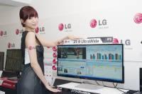 具備獨家抗閃爍 降藍光 RF 護眼技術, LG 在台推出 34 吋 21:9 AH-IPS 顯示器
