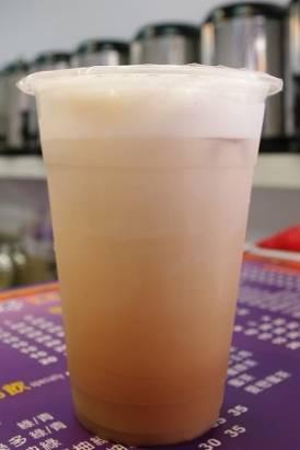 台南友愛街/歐蕾那茶飲