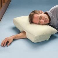 中午睡覺的時候,用這個枕頭好