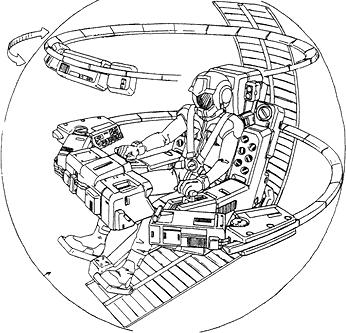 打造工作環境系列 MS駕駛座式的工作檯進化史