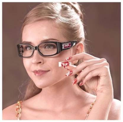 誰說時尚只能中看不中用?這可是真正的智慧型眼鏡阿!