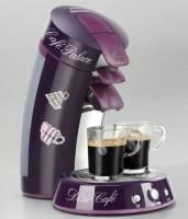 雖然我是不可能會送,不過這鑲施華鑽的咖啡機,適合當母親節禮物嗎?