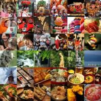 ★ 日本東北祭典 VS 日本第一山車祭 ★