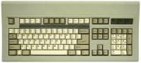 ★TTI TA-14 KEY WORLD軸 機械鍵盤 擬MX黑軸 ★