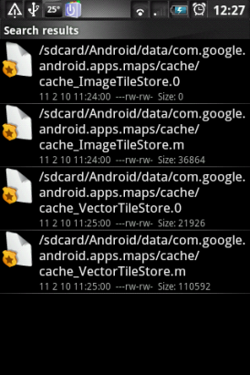 Root Explorer - 高權限檔案總管(需要root權限)