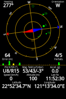 GPS Status - 即時掌握GPS狀況