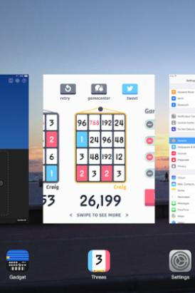 iPhone / iPad 終於用得舒服: iOS 7.1 不再令你感覺不適