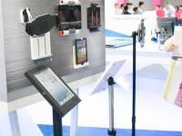 Computex 2014:常拿 iPad 有害身體健康,還是讓 iPad 立架幫你拿吧!