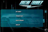 Raging Thunder - 體驗極速飆車快感