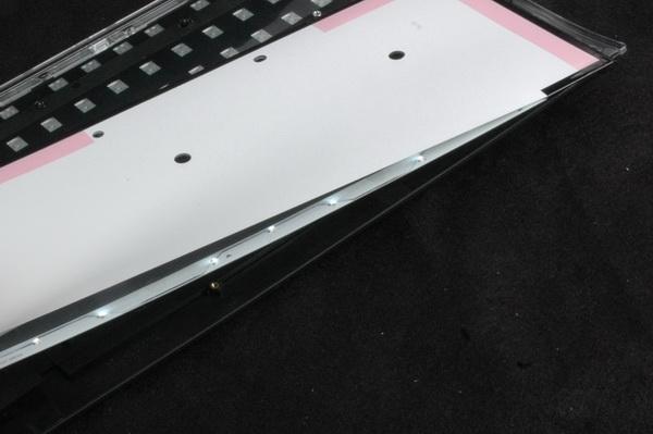 鍵界之書03:淺談發光鍵盤(下)--挖掘發光鍵盤的真面目