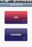 CPR Choking - 急救影片馬上看